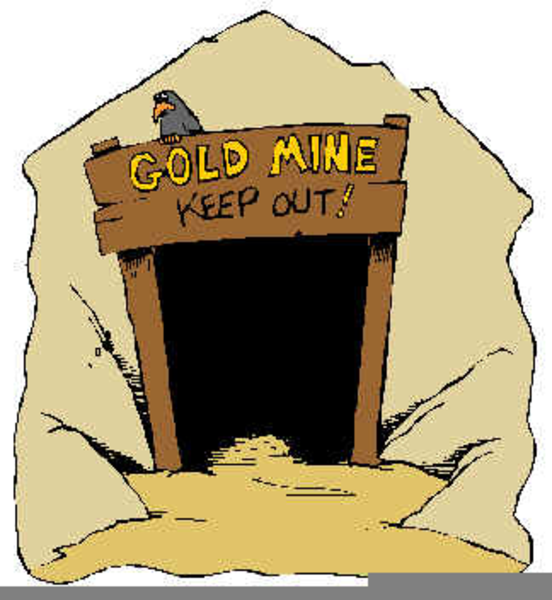 Mining clipart clip art. Gold free images at