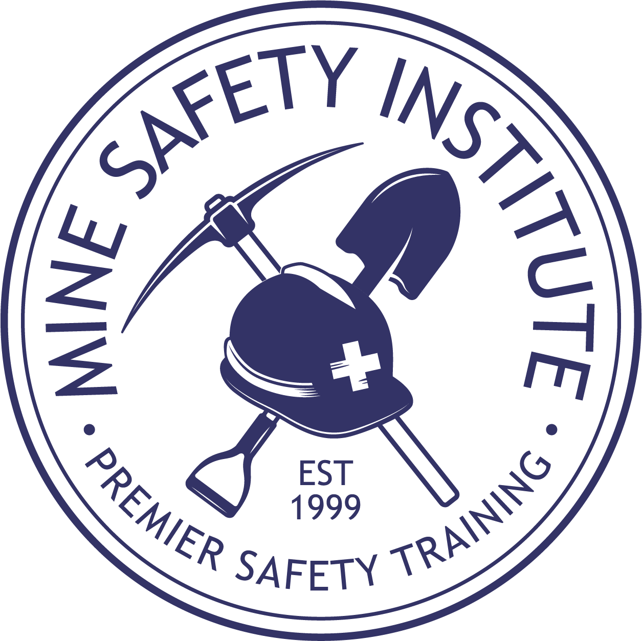 Mining drawing mines safety. Training products cssga minesafetyinstitute