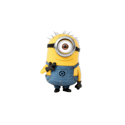 Sad minion png. Happy birthday clipart images