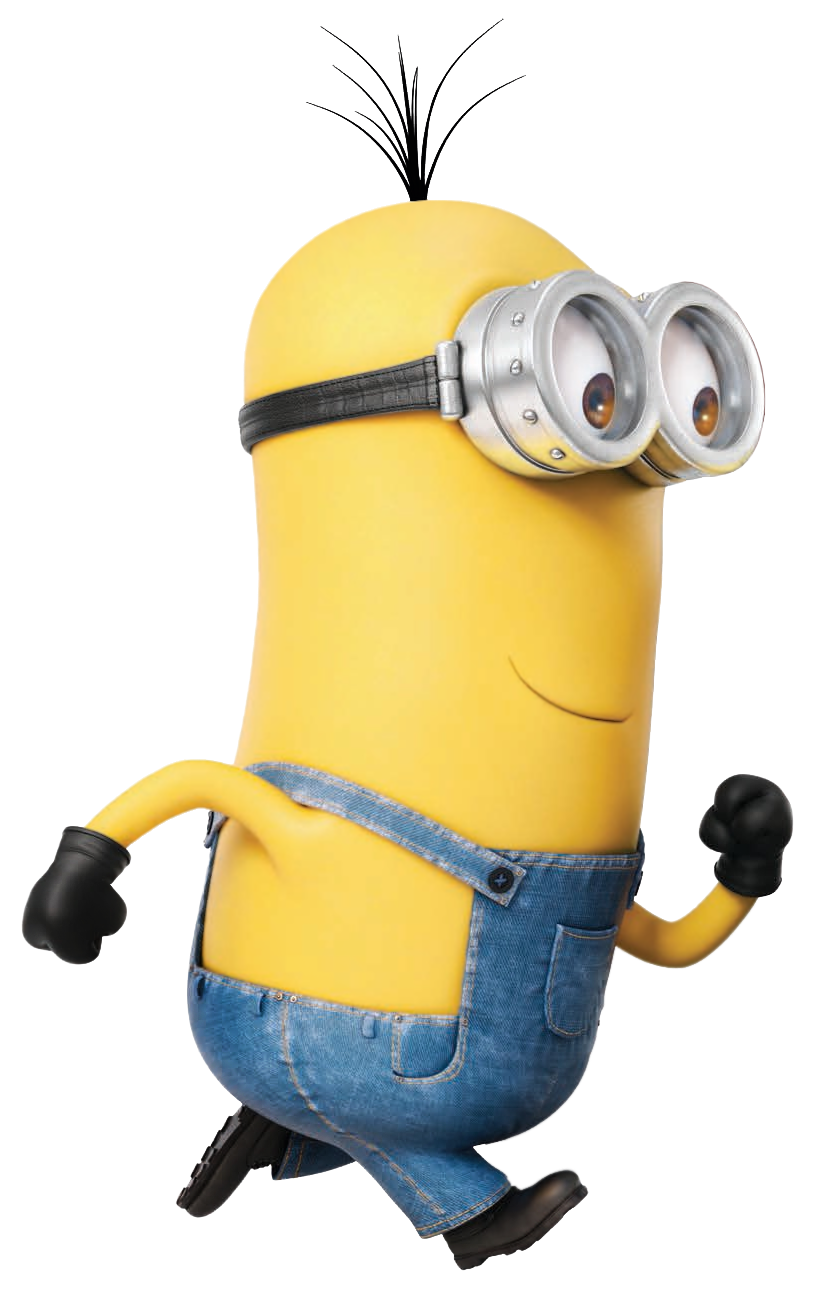 Minion christmas png. Kevin transparent picture gallery