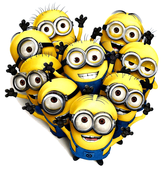 Minion clipart larry. News and information jul