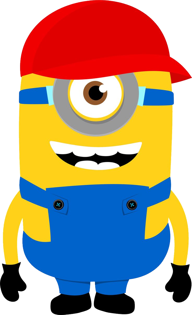 Minion clipart larry. Minions png images free