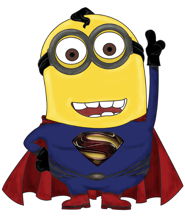 Minions Character Transparent Png Clipart Free Download Ya Webdesign
