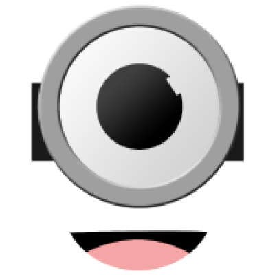 Minion eyes png. By geeklyshirts dlpng spreadshirt