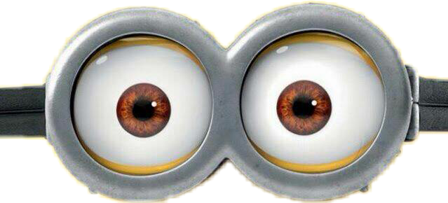 Minion goggles png. Popular and trending