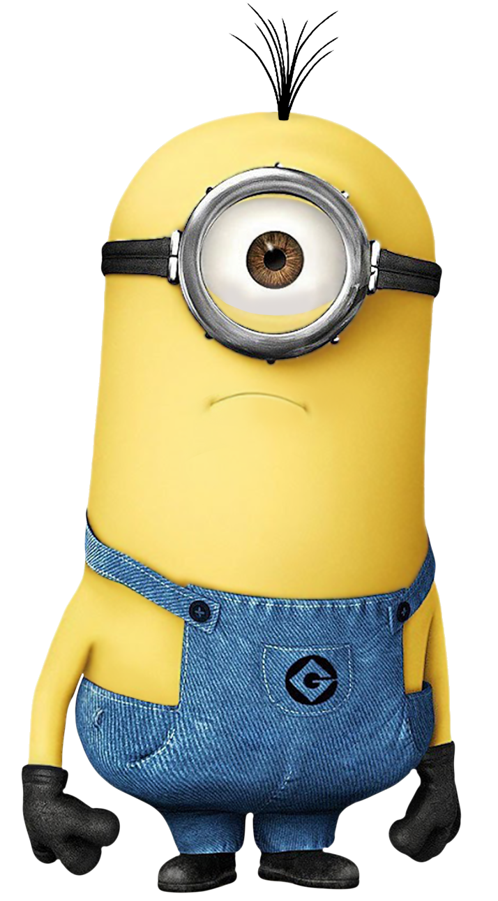 Minions png transparent. Minion image gallery yopriceville