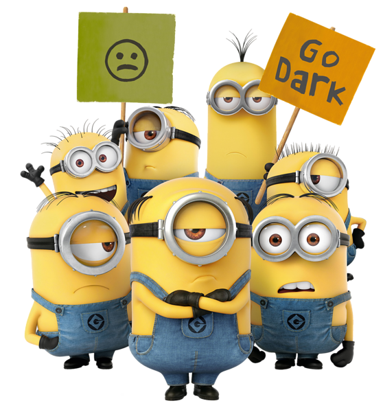 Minion transparent background png. Minions images free download