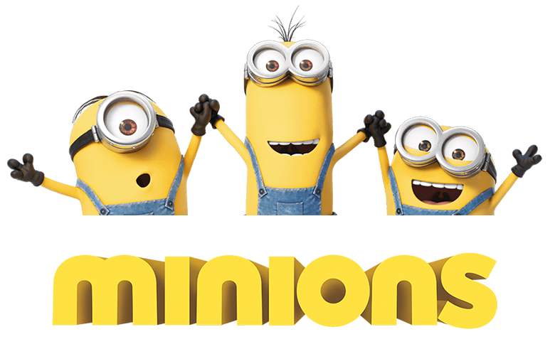 Minions banana png. The picture house pelham