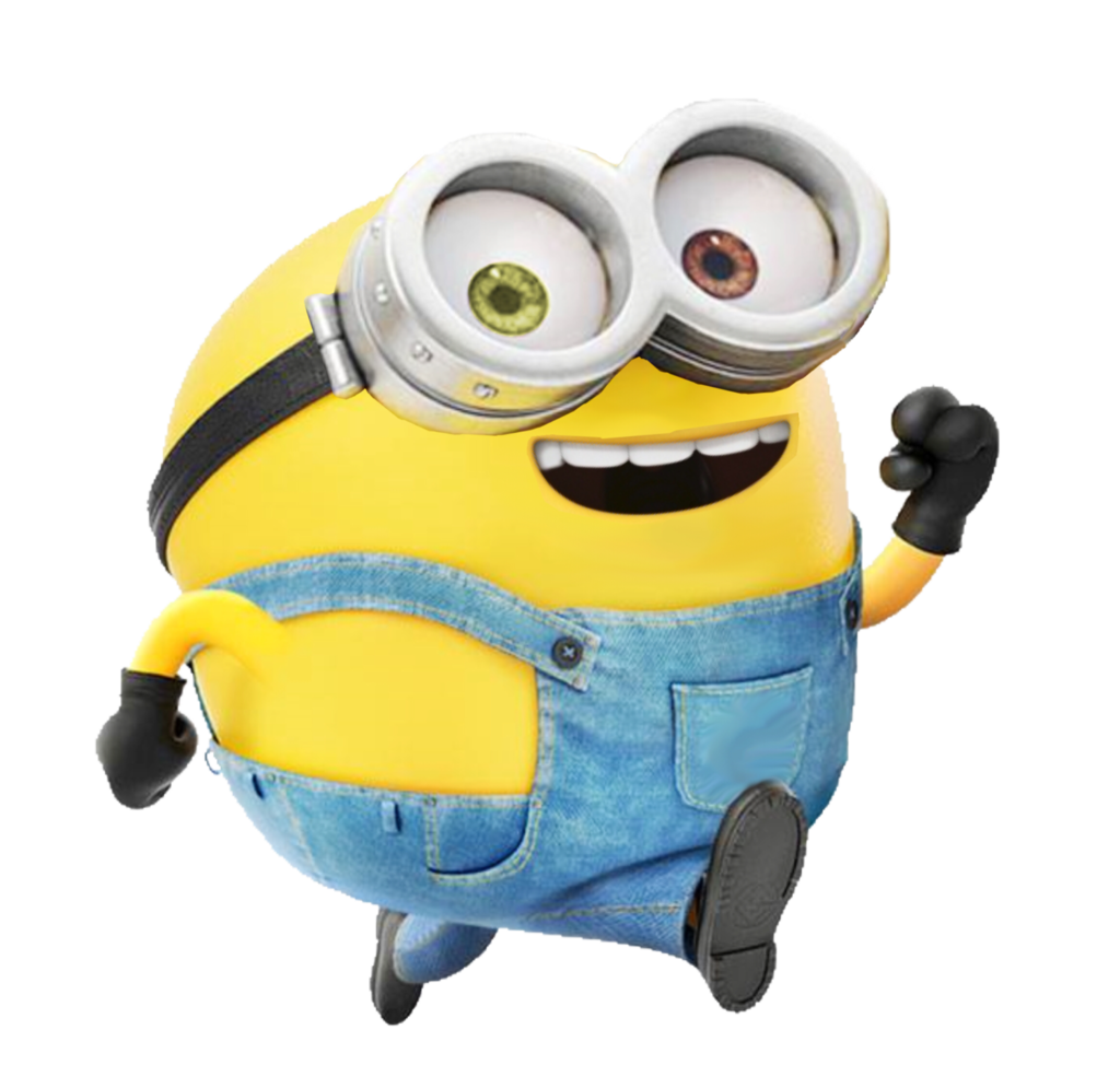 Minions bob png. Image if was in