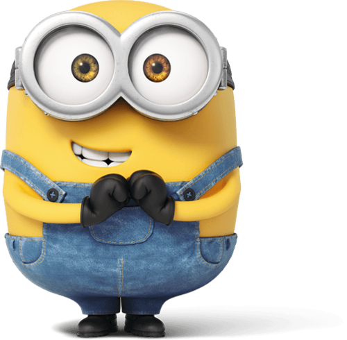 Minions bob png. Tic tac shared by
