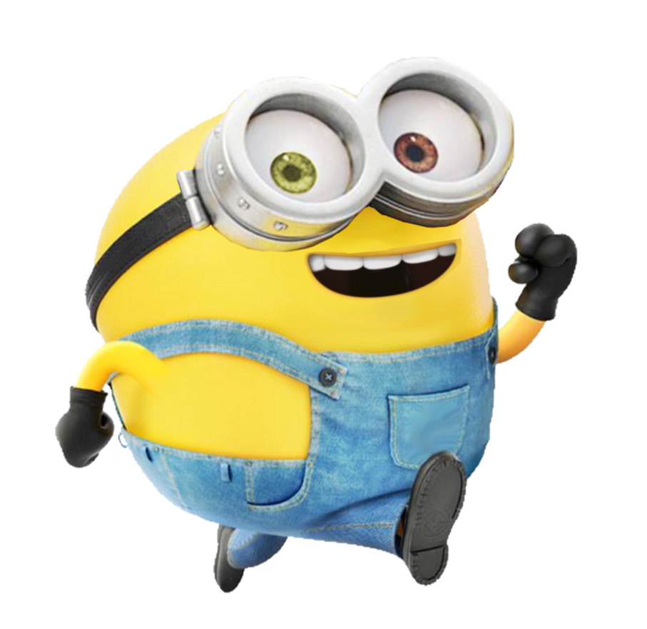 Minions bob png. If was in minion