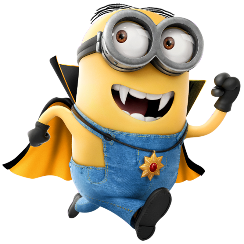 vector minion name