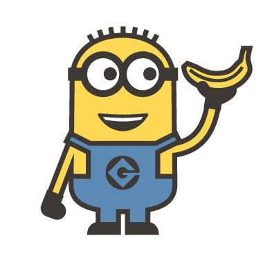 Minions clipart dave minion. Despicable me at getdrawings