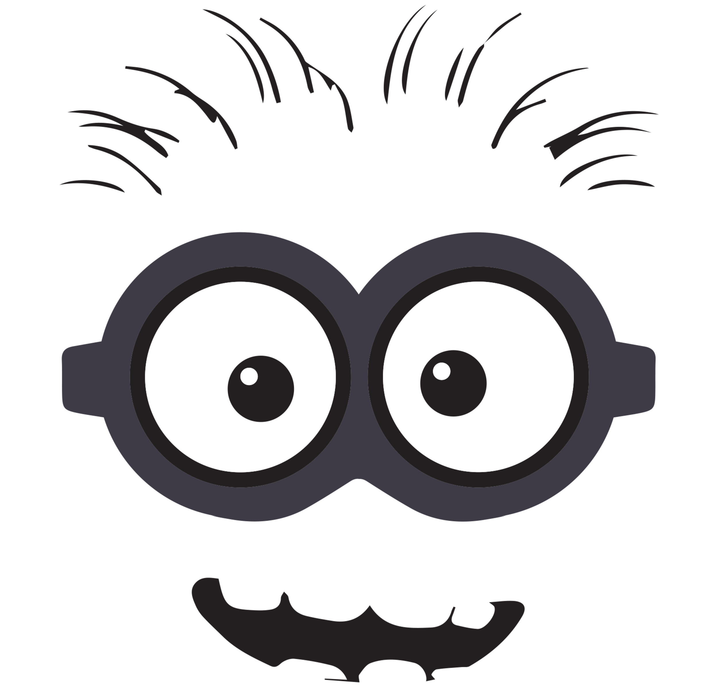 vector minion tim