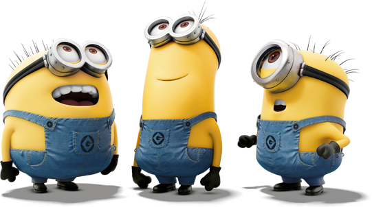 Minions clipart png. Images heroes transparent free