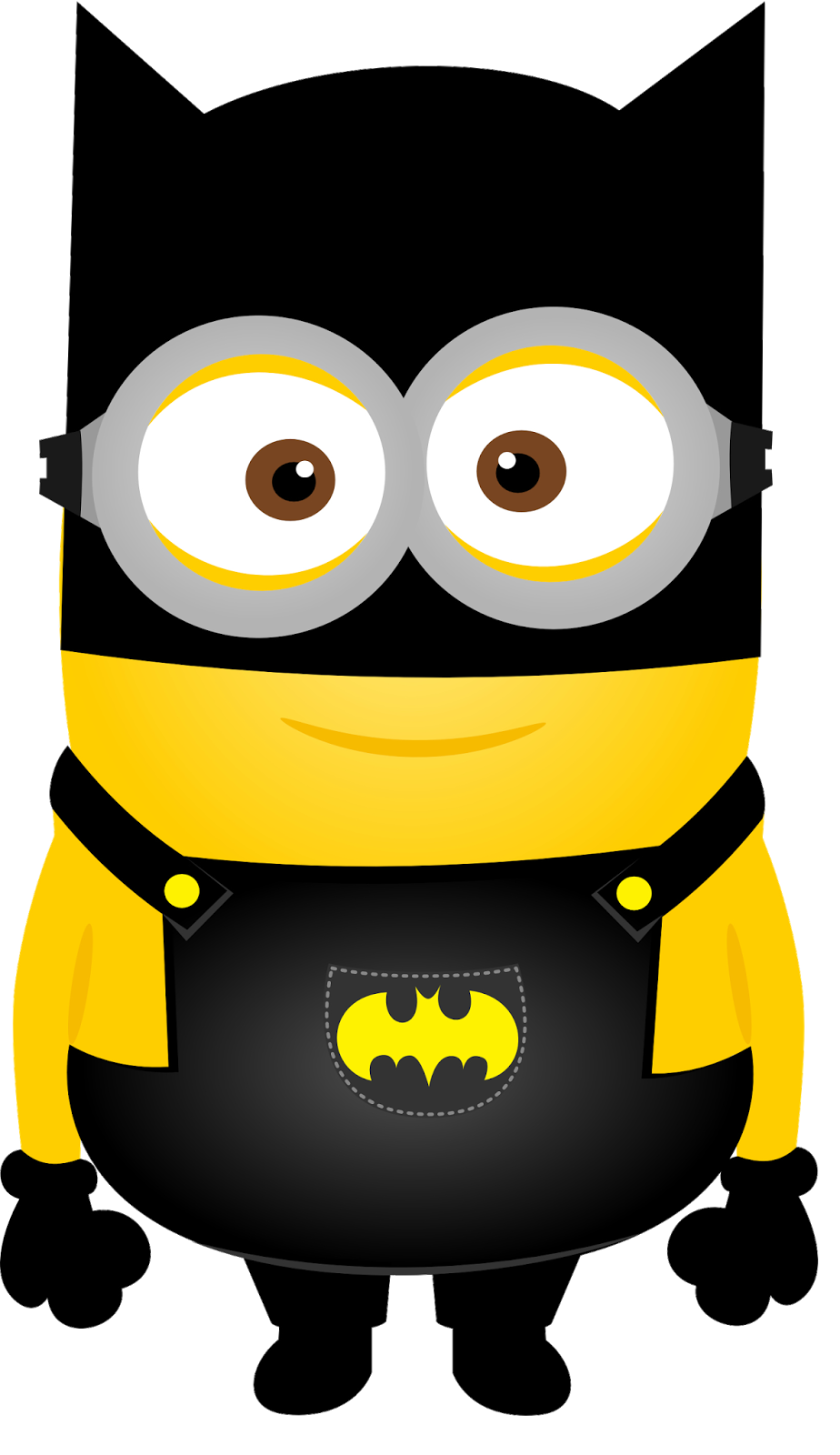 Minions clipart png. S heroes pinterest