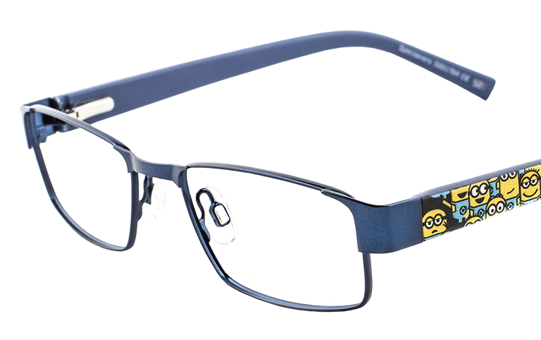 Minions eyes png. Despicable me glasses specsavers