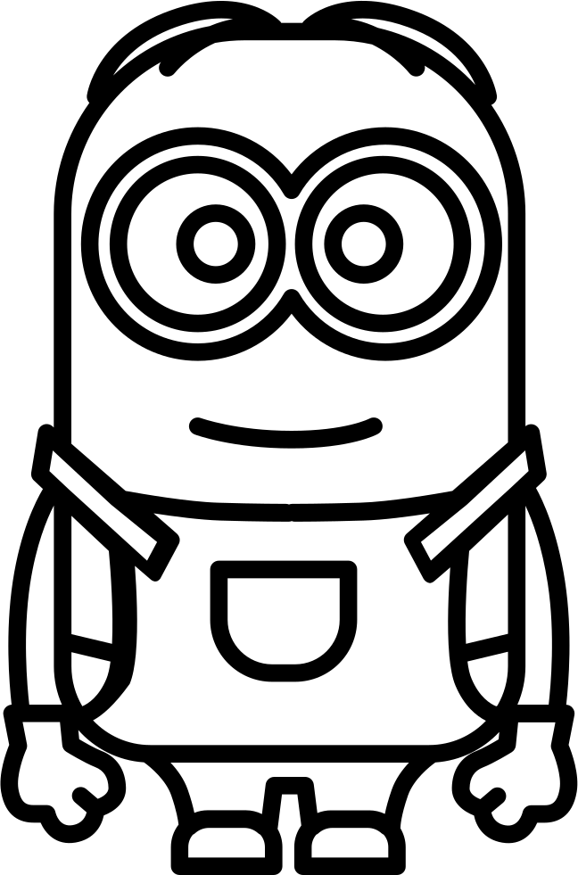 Minions svg. Png icon free download