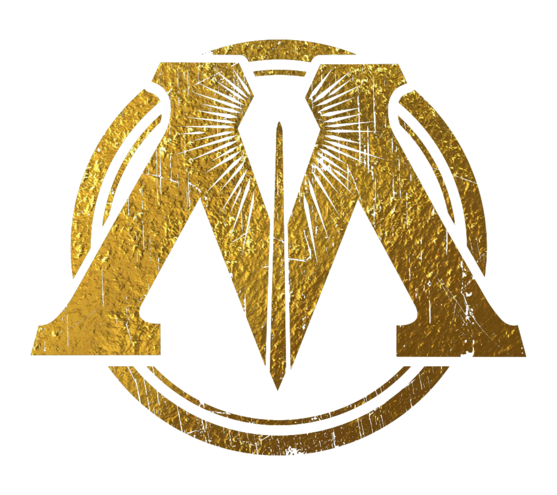 Ministry of magic logo png. Magnet d printing and