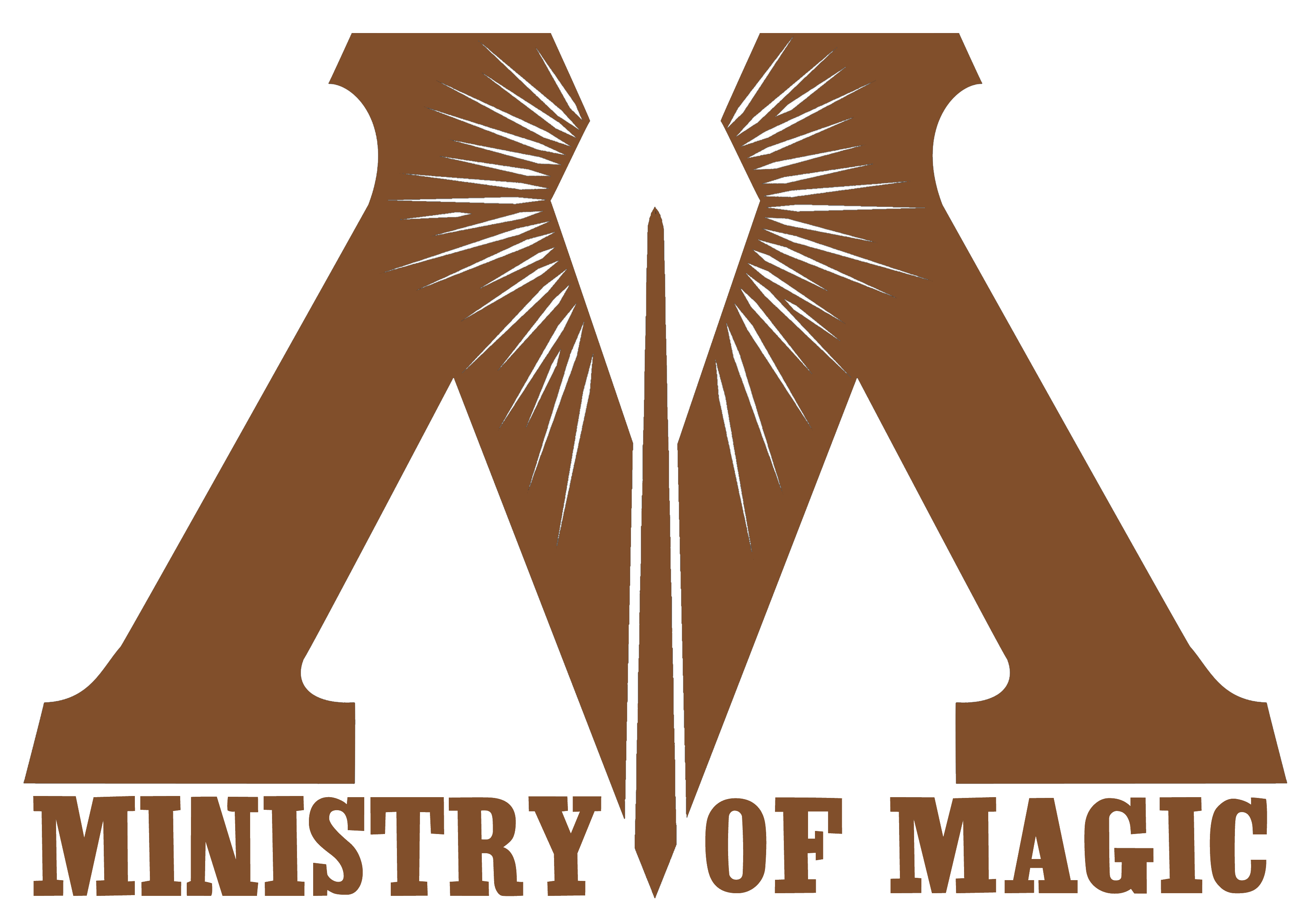 Ministry of magic logo png. Image harry potter wiki