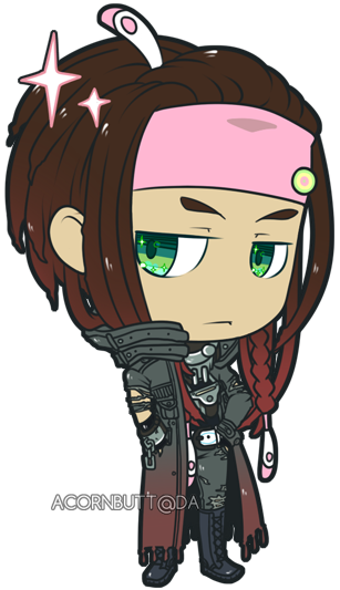 Mink drawing cute. Dmmd by chibifuel on