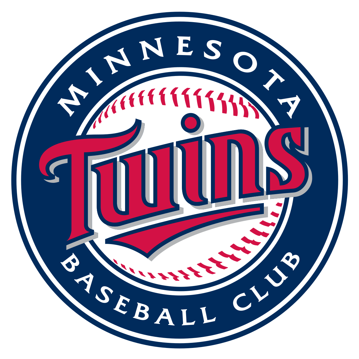 Minnesota drawing sport logo. Twins wikipedia