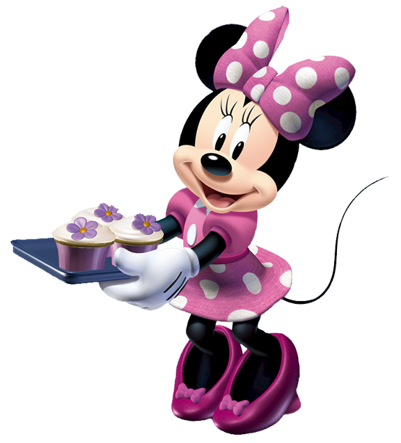 Minnie mouse png. High resolution clipart free