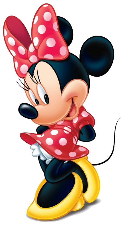 Minnie png. Mouse clip art disney