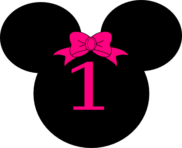 Minnie mouse 1 png. Year clip art at