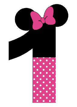 Minnie mouse 1 png. Image