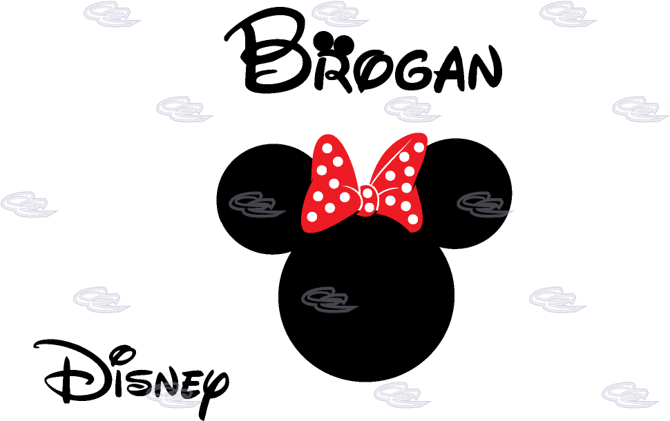 Minnie mouse background polka dots png. Download disney red dot