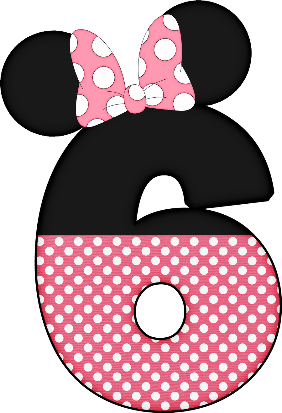 Minnie mouse background polka dots png. Mickey e si ratinha