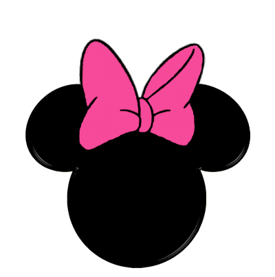 Minnie mouse ears png. Download free transparent image