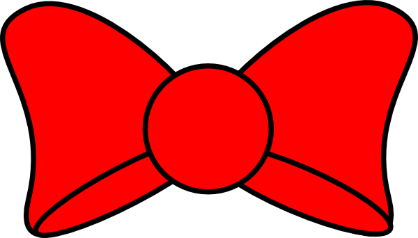 Minnie mouse bow png. Clip art at clker