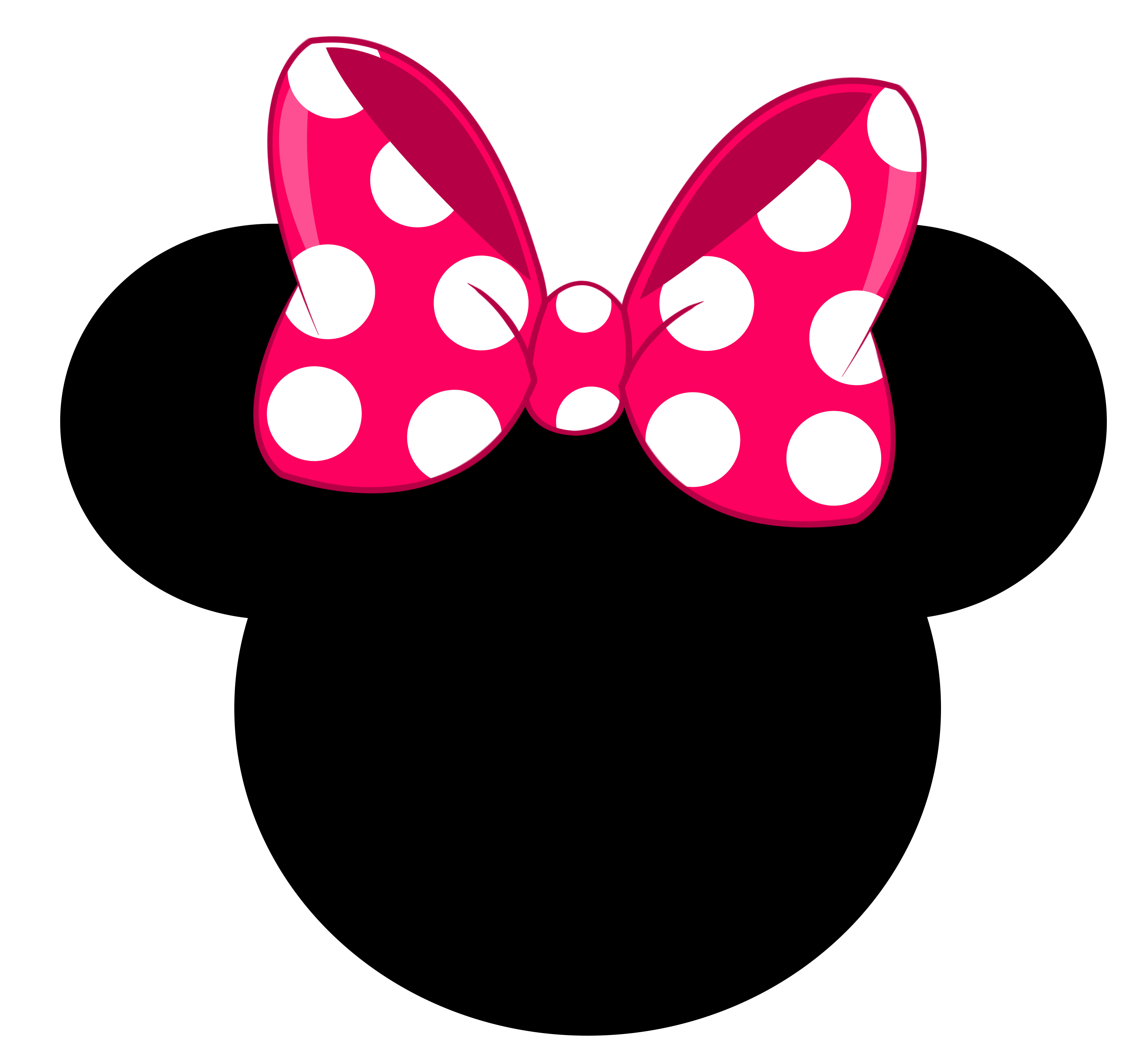 Minnie mouse ears png. Pin by patty on
