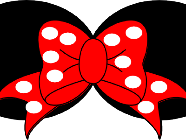 Minnie mouse ears png. Free download clip art