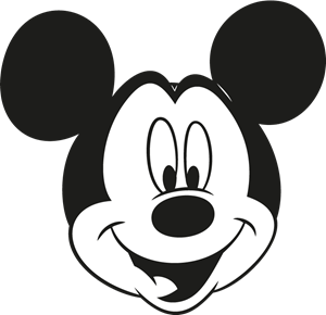 Minnie vector mickey mouse. Logo vectors free download
