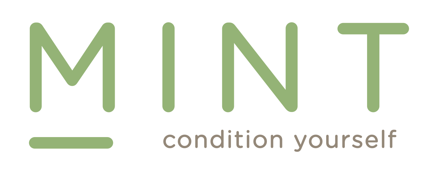 Mint condition png. Logo modern yourself december