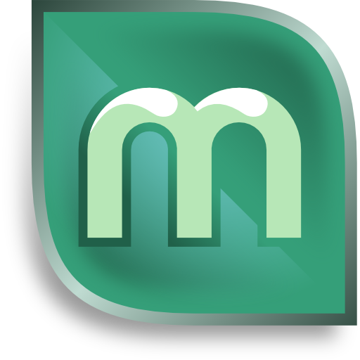 mint icon png