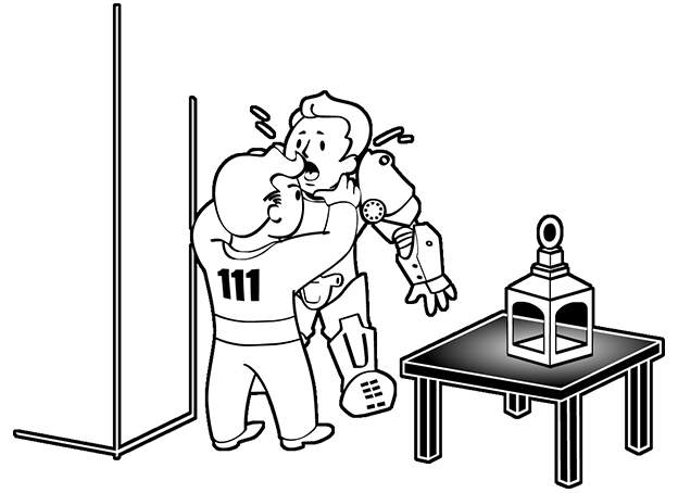 Minuteman drawing easy. Fallout quests wiki fandom