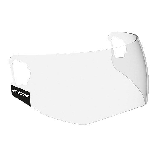 Revision certified hockey visor. Mips clip ccm jpg library library