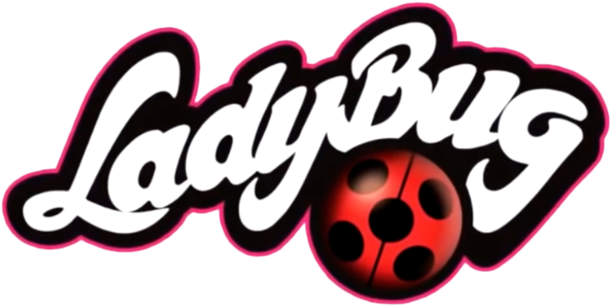 Miraculous ladybug logo png. Download hd image ladybuglogo