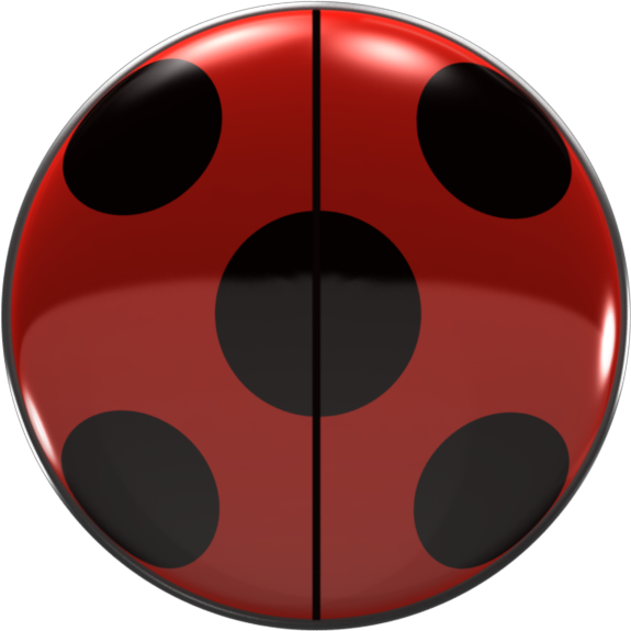 Miraculous ladybug png. Buttons zag store