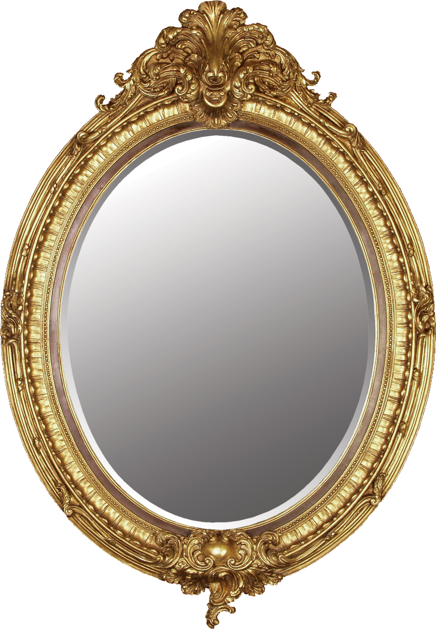 Clear ornament png. Mirror image purepng free