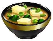 Miso soup png. Image recipe chefville wiki