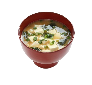 Miso soup png. Drink