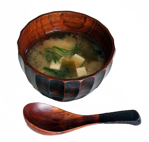 Miso soup png. My blog