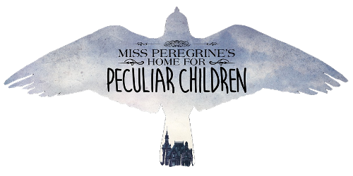miss peregrine's home for peculiar children png