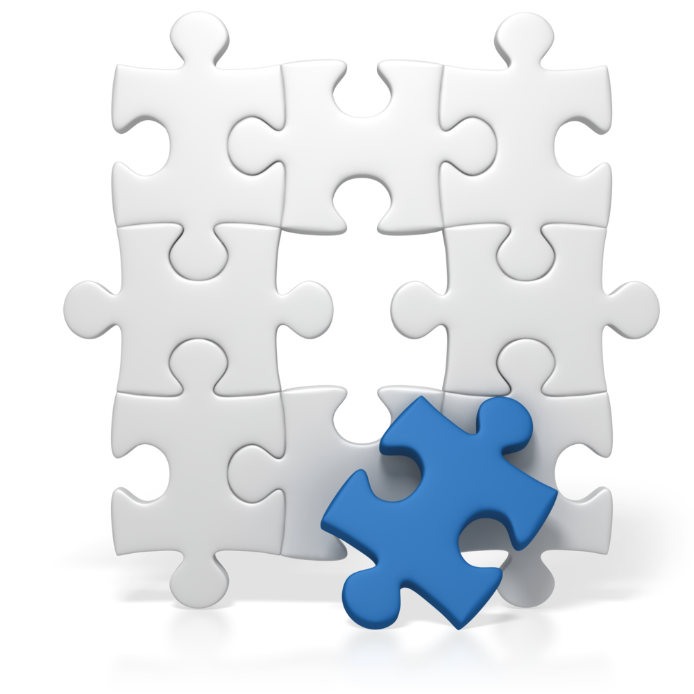 Missing puzzle piece png. Jigsaw puzzles animation presentation