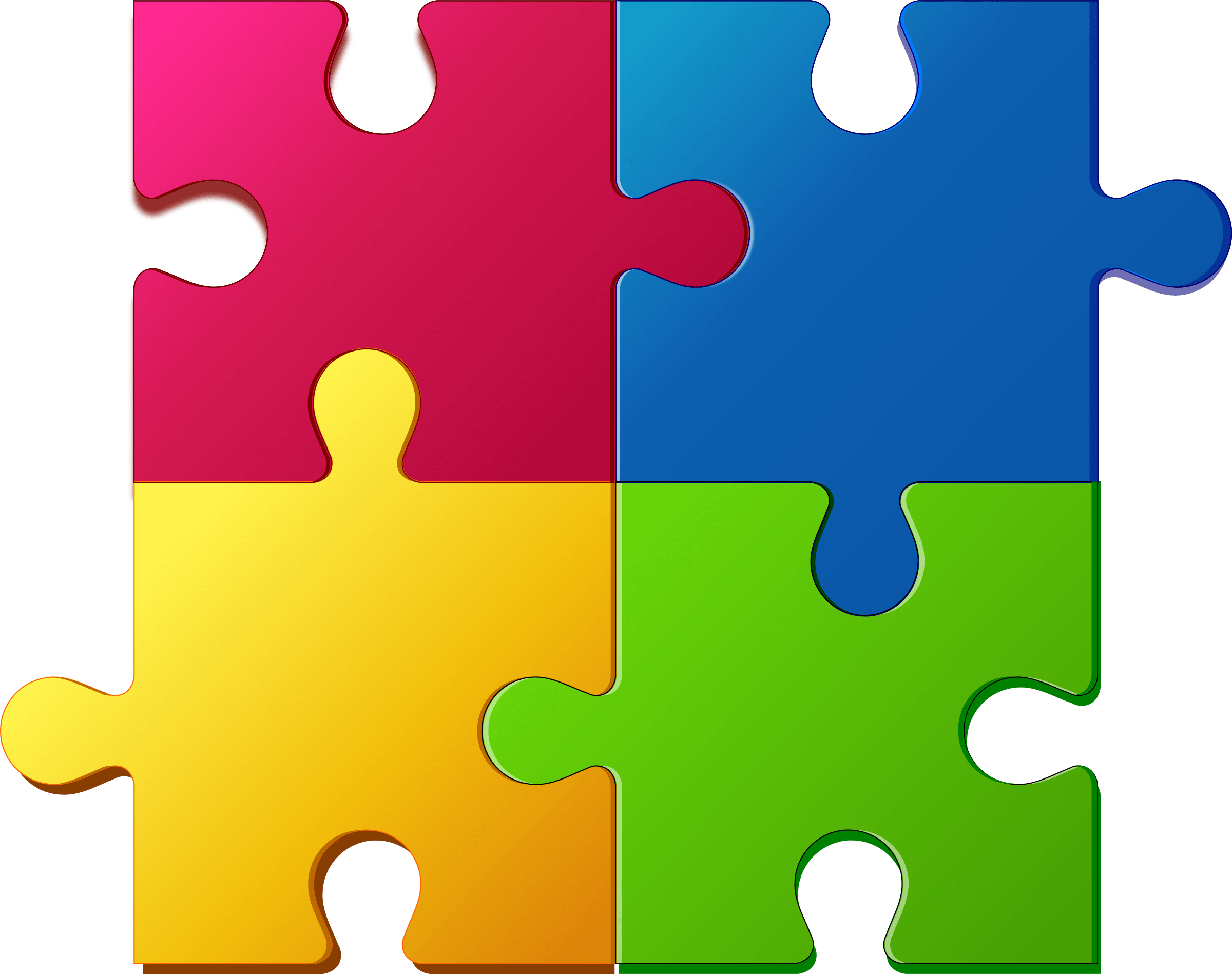 Missing puzzle piece png. The by amy parsons